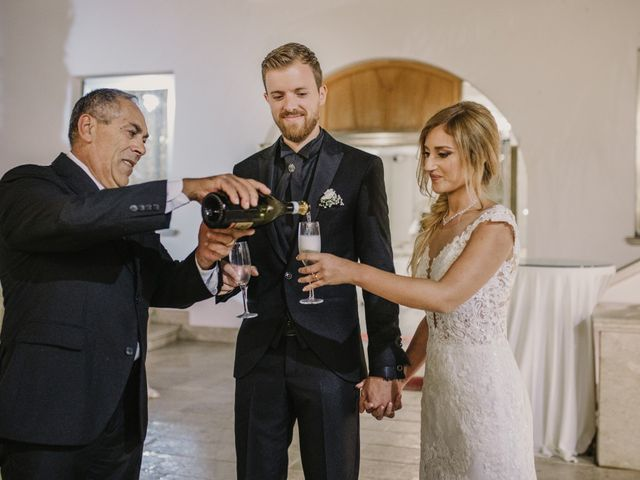 Il matrimonio di Davide e Evelina a Palermo, Palermo 27