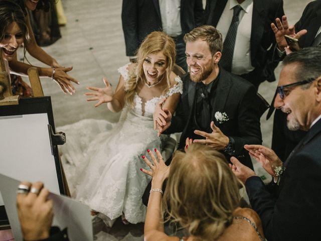 Il matrimonio di Davide e Evelina a Palermo, Palermo 30