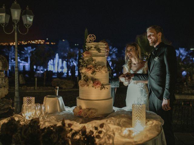 Il matrimonio di Davide e Evelina a Palermo, Palermo 33