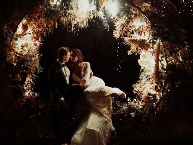 Il matrimonio di Jenny e Fabio a Muro Leccese, Lecce 1