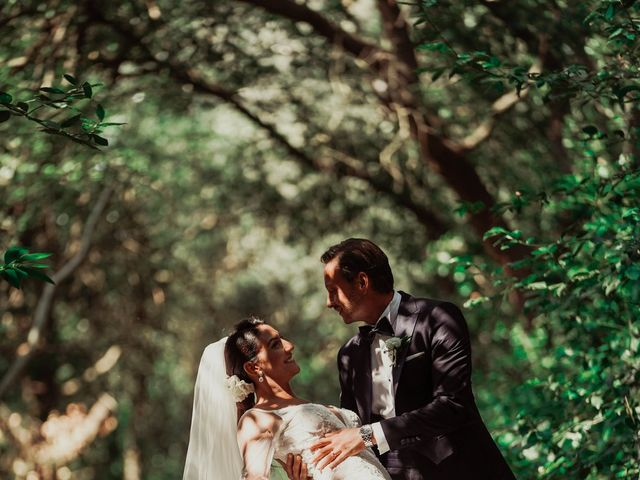 Il matrimonio di Jenny e Fabio a Muro Leccese, Lecce 2