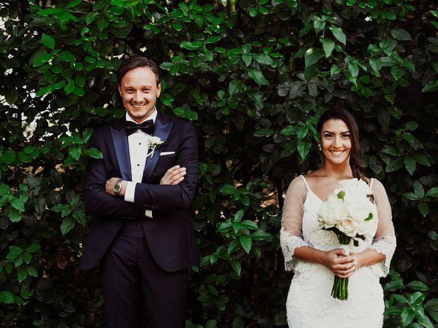 Il matrimonio di Jenny e Fabio a Muro Leccese, Lecce 3