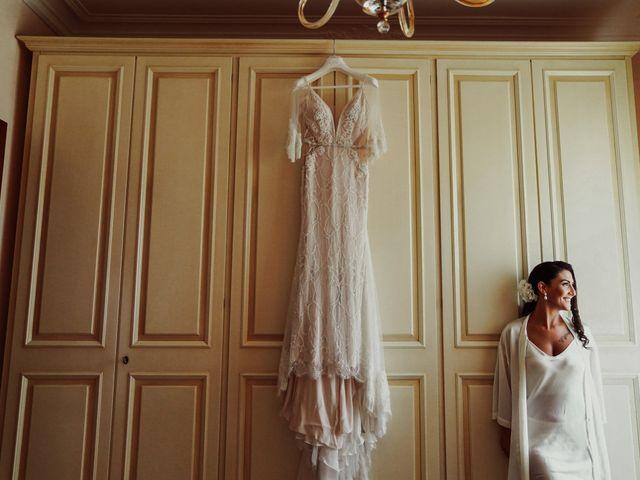 Il matrimonio di Jenny e Fabio a Muro Leccese, Lecce 6
