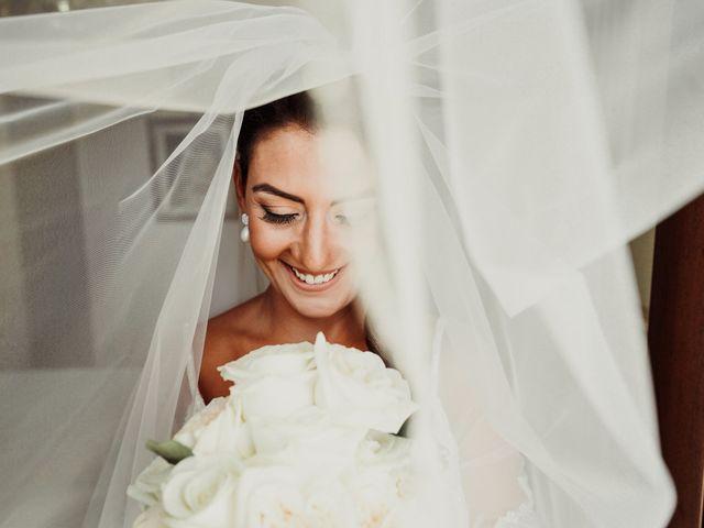 Il matrimonio di Jenny e Fabio a Muro Leccese, Lecce 7