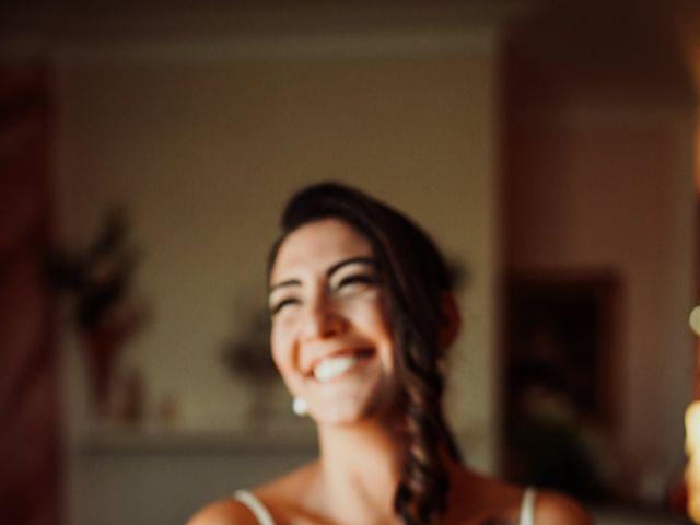 Il matrimonio di Jenny e Fabio a Muro Leccese, Lecce 8