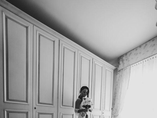 Il matrimonio di Jenny e Fabio a Muro Leccese, Lecce 10