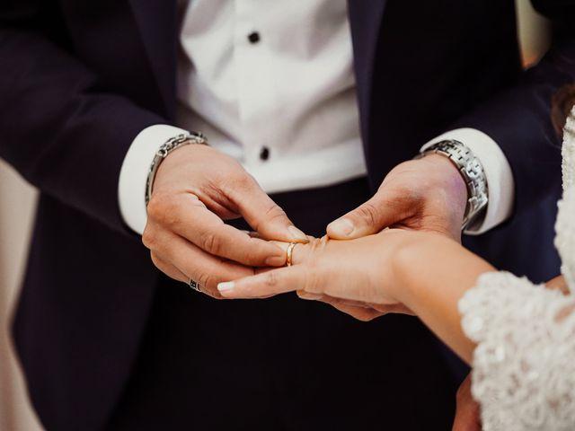 Il matrimonio di Jenny e Fabio a Muro Leccese, Lecce 19