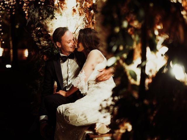 Il matrimonio di Jenny e Fabio a Muro Leccese, Lecce 23