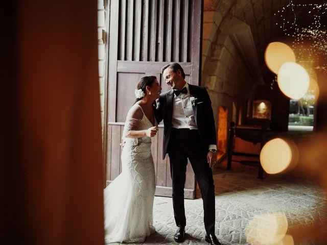 Il matrimonio di Jenny e Fabio a Muro Leccese, Lecce 25