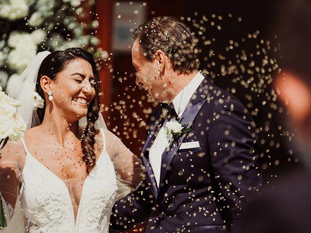 Il matrimonio di Jenny e Fabio a Muro Leccese, Lecce 30