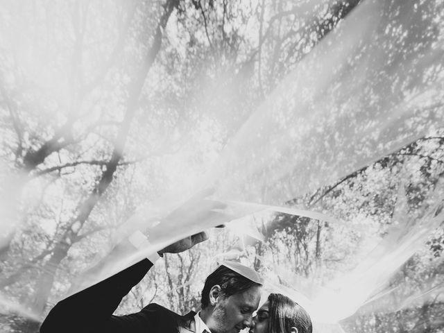 Il matrimonio di Jenny e Fabio a Muro Leccese, Lecce 31