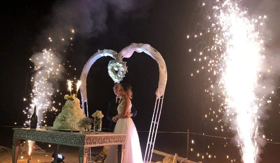 Il matrimonio di Adriano e Anna a Pisa, Pisa