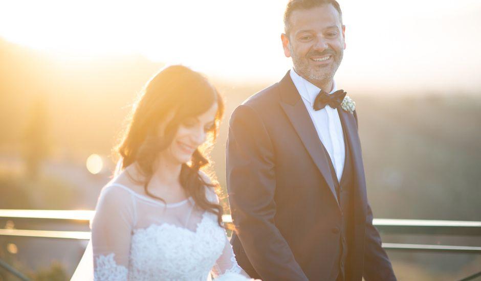 Il matrimonio di Simone e Claudia  a Rossano, Cosenza