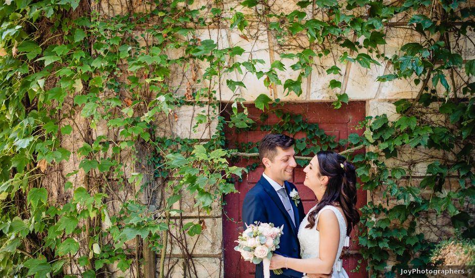 Il matrimonio di Stefano e Caterina a San Sebastiano da Po, Torino