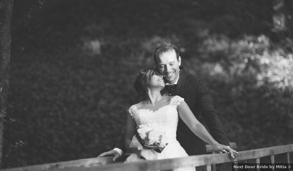 Il matrimonio di Fabio e Anna a Pisa, Pisa