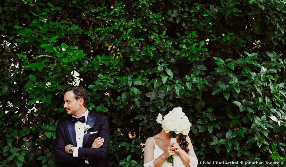 Il matrimonio di Jenny e Fabio a Muro Leccese, Lecce