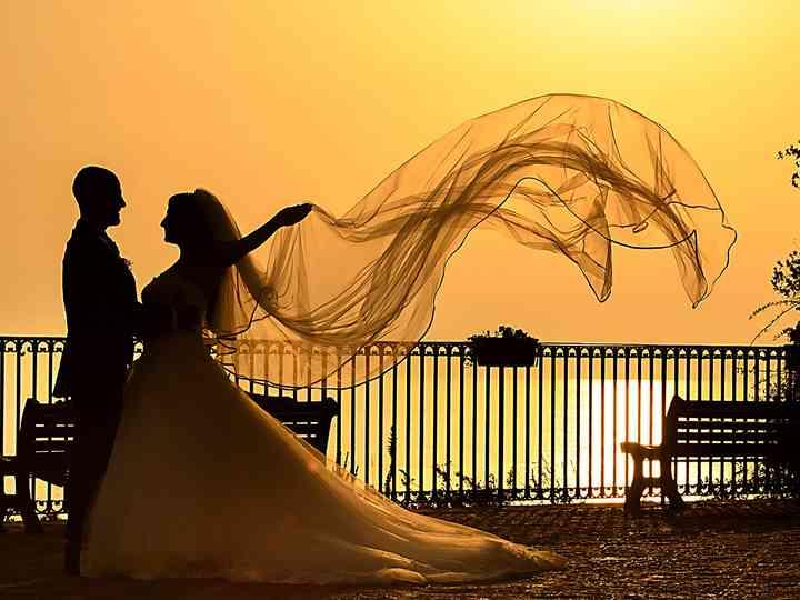 le nozze di Jenny e Gaetano