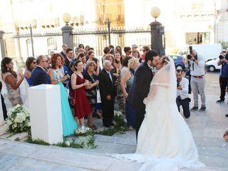 Le nozze di Rossella  e Giovanni  2