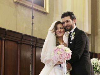 Le nozze di Rossella  e Giovanni  3