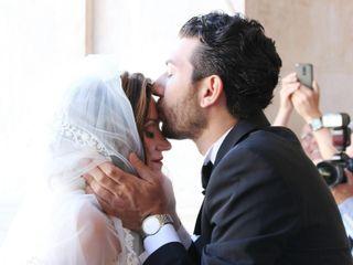Le nozze di Rossella  e Giovanni