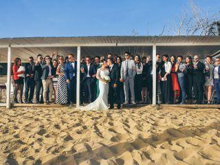 Le nozze di Samantha e Giuseppe 2