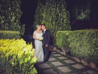 Le nozze di Samantha e Giuseppe 3