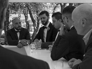le nozze di Valentina e Dario 2