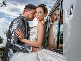 le nozze di Valentina e Dario 3