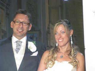 Le nozze di Paolo e Sara 1
