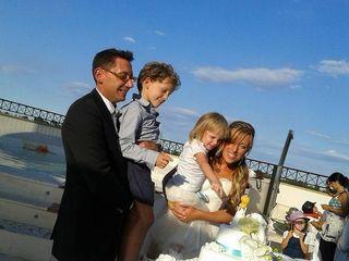 Le nozze di Paolo e Sara 2
