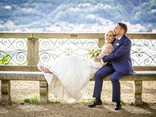 le nozze di Cristina e Alberto 2