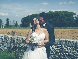Le nozze di Paola e Ottavio