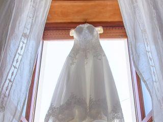 Le nozze di Jenny e Gaetano 1