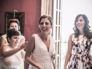 Le nozze di Melinda e Daniele 1