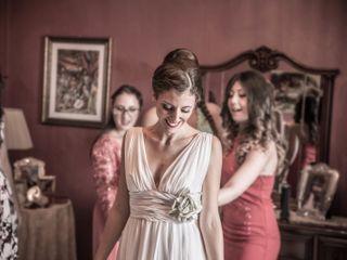Le nozze di Melinda e Daniele 2
