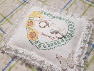 Le nozze di Samanta e Guido 3