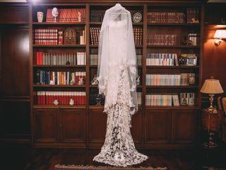 Le nozze di Renata e Giuseppe 2