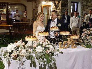 Le nozze di Arianna e Giuseppe 1