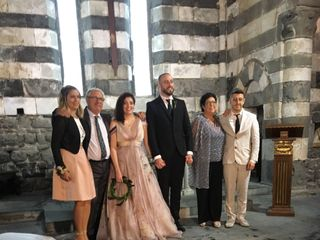 Le nozze di Agnese e Fabio 3