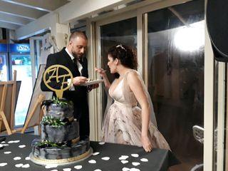 Le nozze di Agnese e Fabio