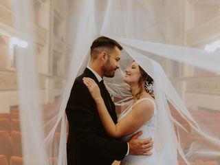 Le nozze di Beatrice e Andrea 2