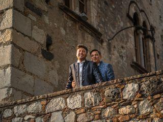 Le nozze di Piero e Marco