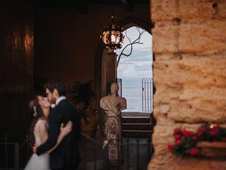 Le nozze di Chiara  e Alberto 1