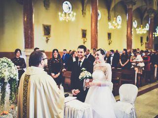 Le nozze di Gloria e Nico 1