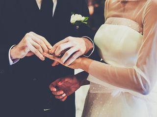 Le nozze di Gloria e Nico 2