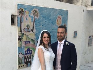 Le nozze di Chiara  e Giuseppe 3