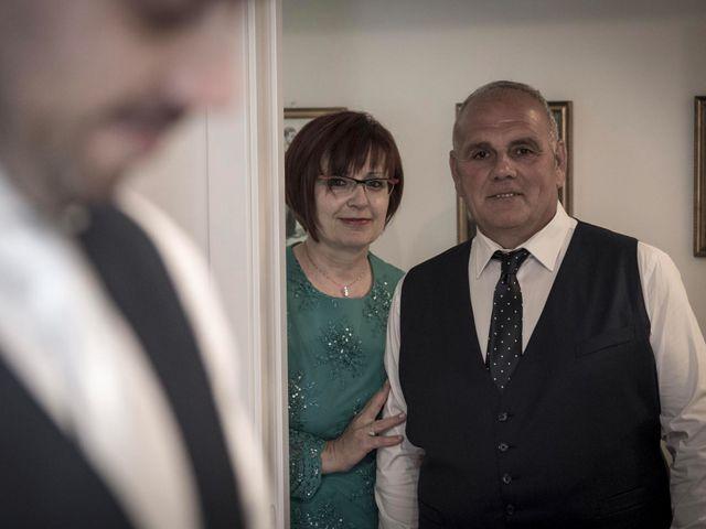 Il matrimonio di Michele e Anduela a Fermo, Fermo 9