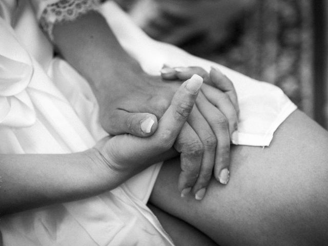 Il matrimonio di Michele e Anduela a Fermo, Fermo 14