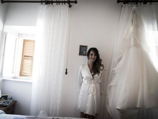 Il matrimonio di Michele e Anduela a Fermo, Fermo 24