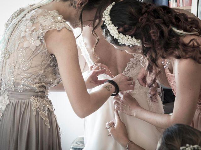 Il matrimonio di Michele e Anduela a Fermo, Fermo 25
